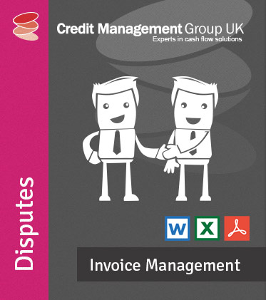 Disputed Invoice Management