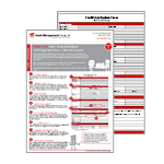 Credit Risk application form - unlimited company