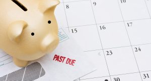 late payment resolution in recruitment