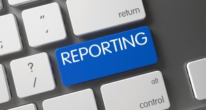 Reporting payment performance